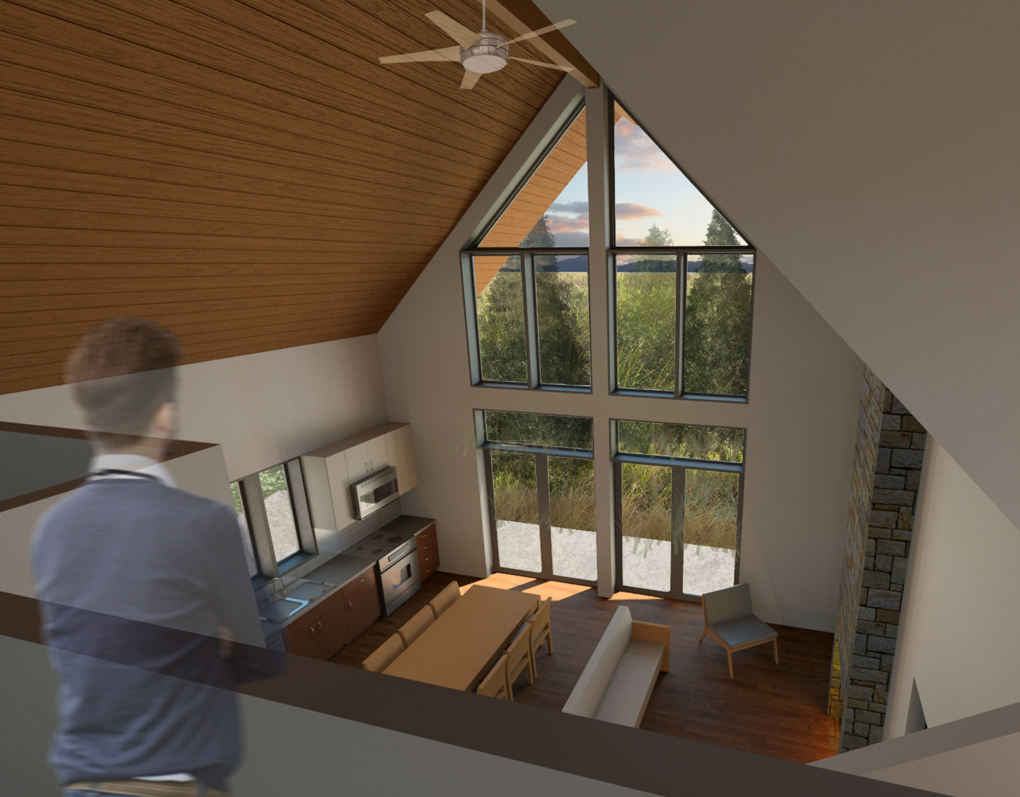 Dawson-Cabin_View_From-Loft_SMALL